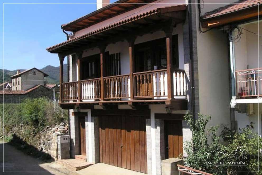 Casa Rural Bermeja