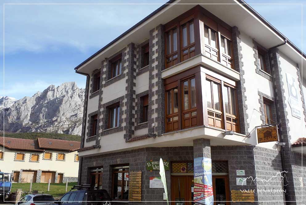 Casa Rural Los Hórreos
