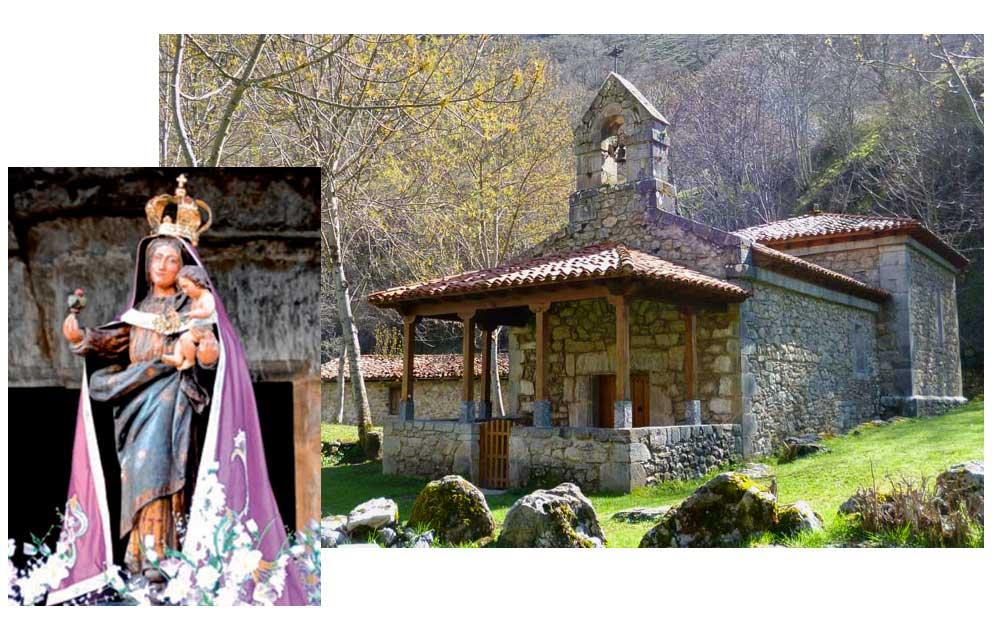 La Ermita de Corona