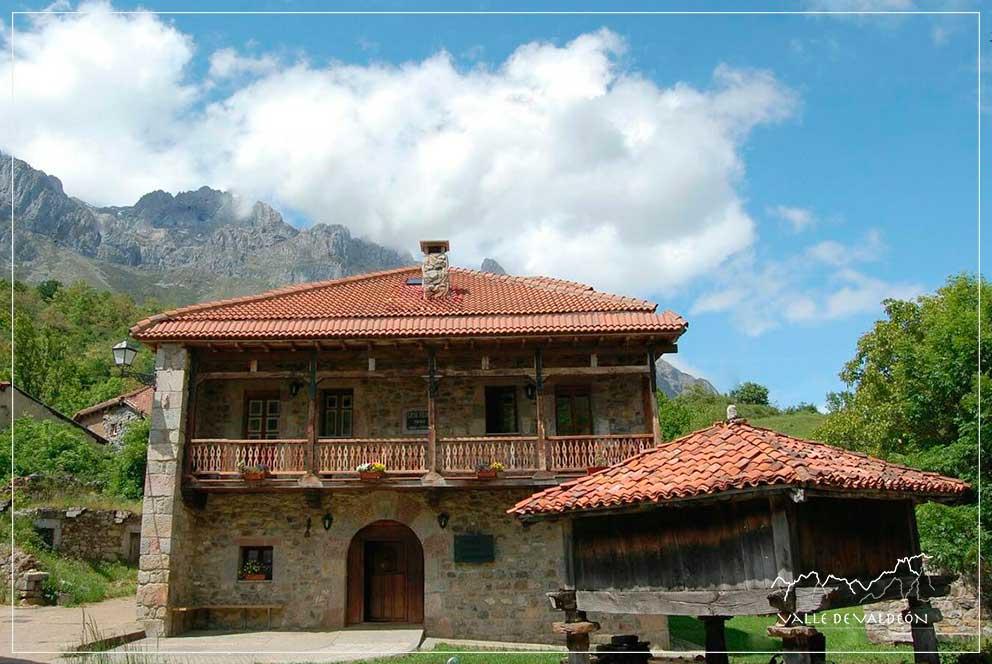 Hotel Rural La Casa Vieja