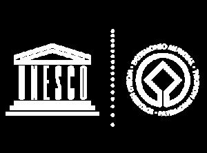 Logotipo UNESCO Patrimonio de la Humanidad