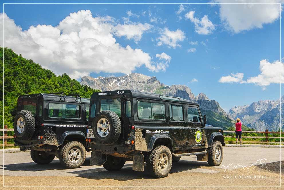 Ven a Picos Empresa de turismo activo