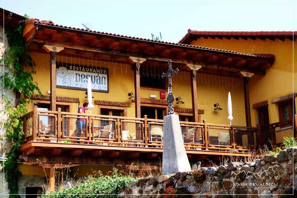 Restaurante El Desván
