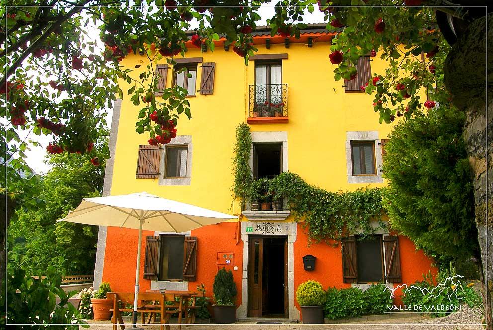 Restaurante Bar El Tombo
